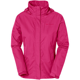 VAUDE Escape Light Veste Femme, bramble